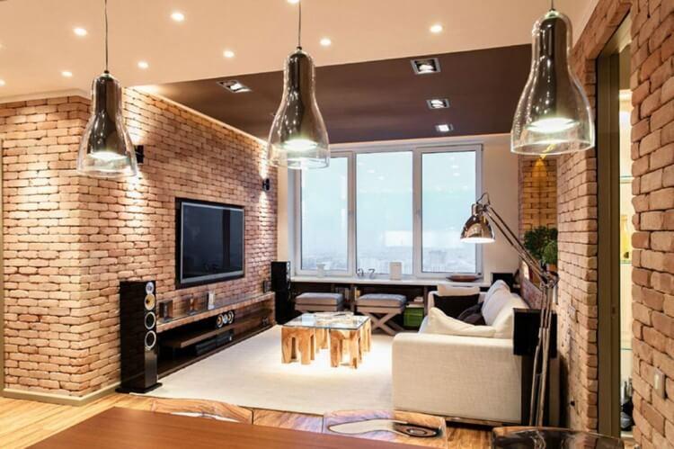 salon style loft new-yorkais