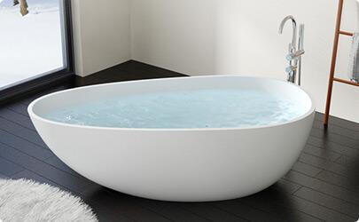 La Baignoire Ilot Revient A La Mode
