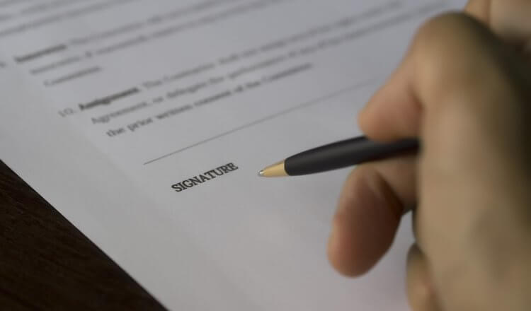 solution document unique