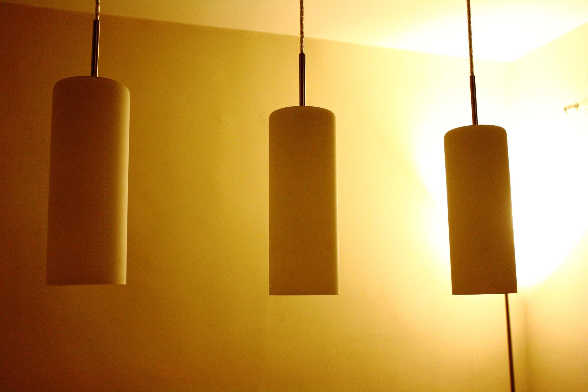 économie luminaires