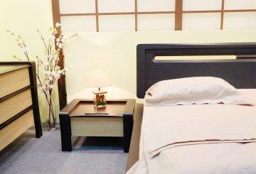 Déco chambre simple et design