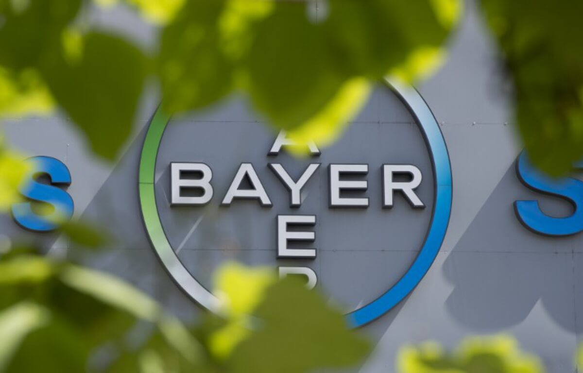 le groupe allemand bayer