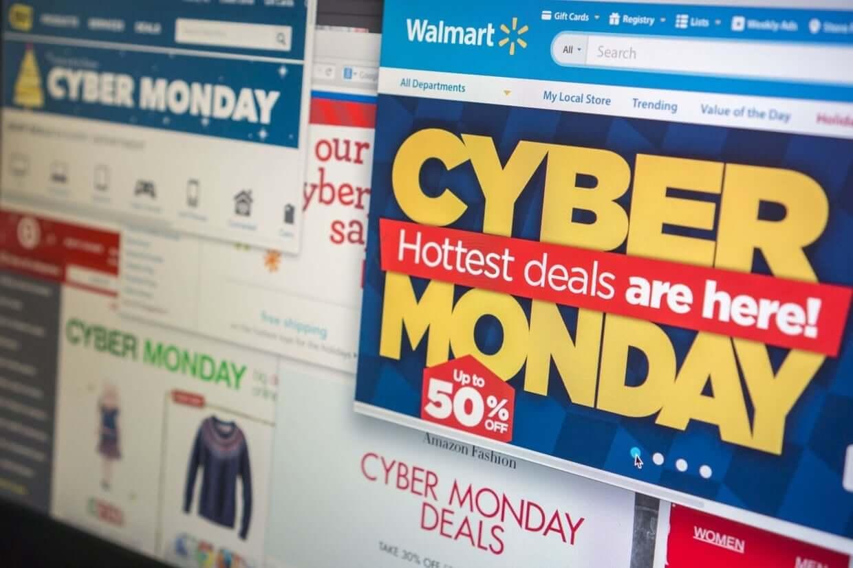 1 cyber monday