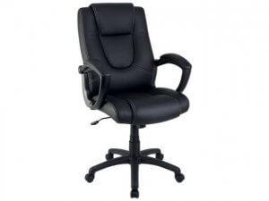 fauteuil de bureau conforama