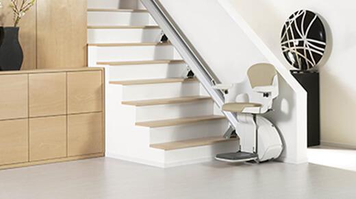 Choisir le fauteuil monte escalier