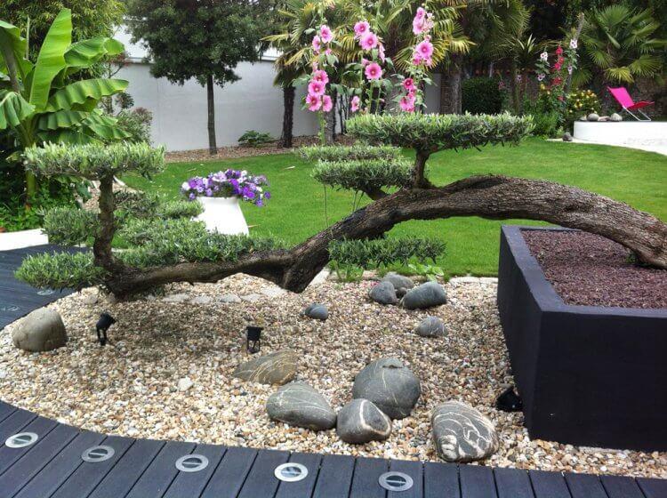 installer un jardin chez soi