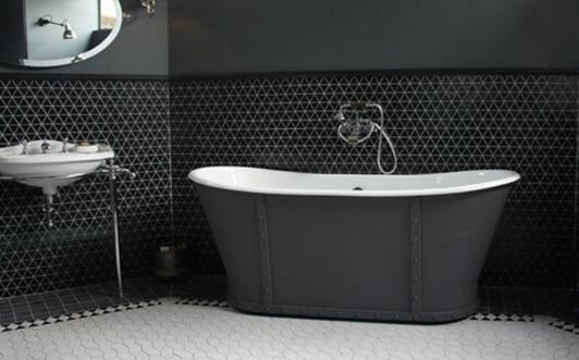 conseil salle de bain couleur deco