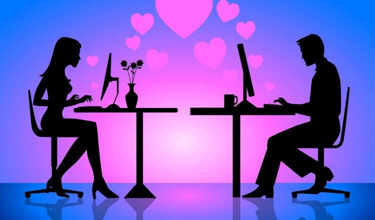Les rencontres en lignee