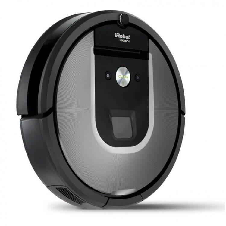 aspirateur Irobot Roomba 960