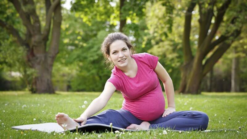 Pratiquer une activité physique douce