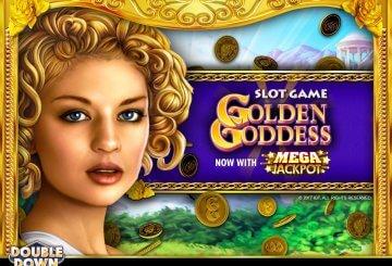 machine a sou golden goddess